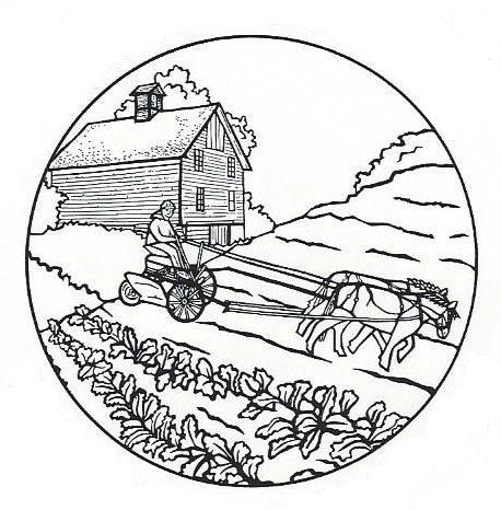 Hall Brook Farm